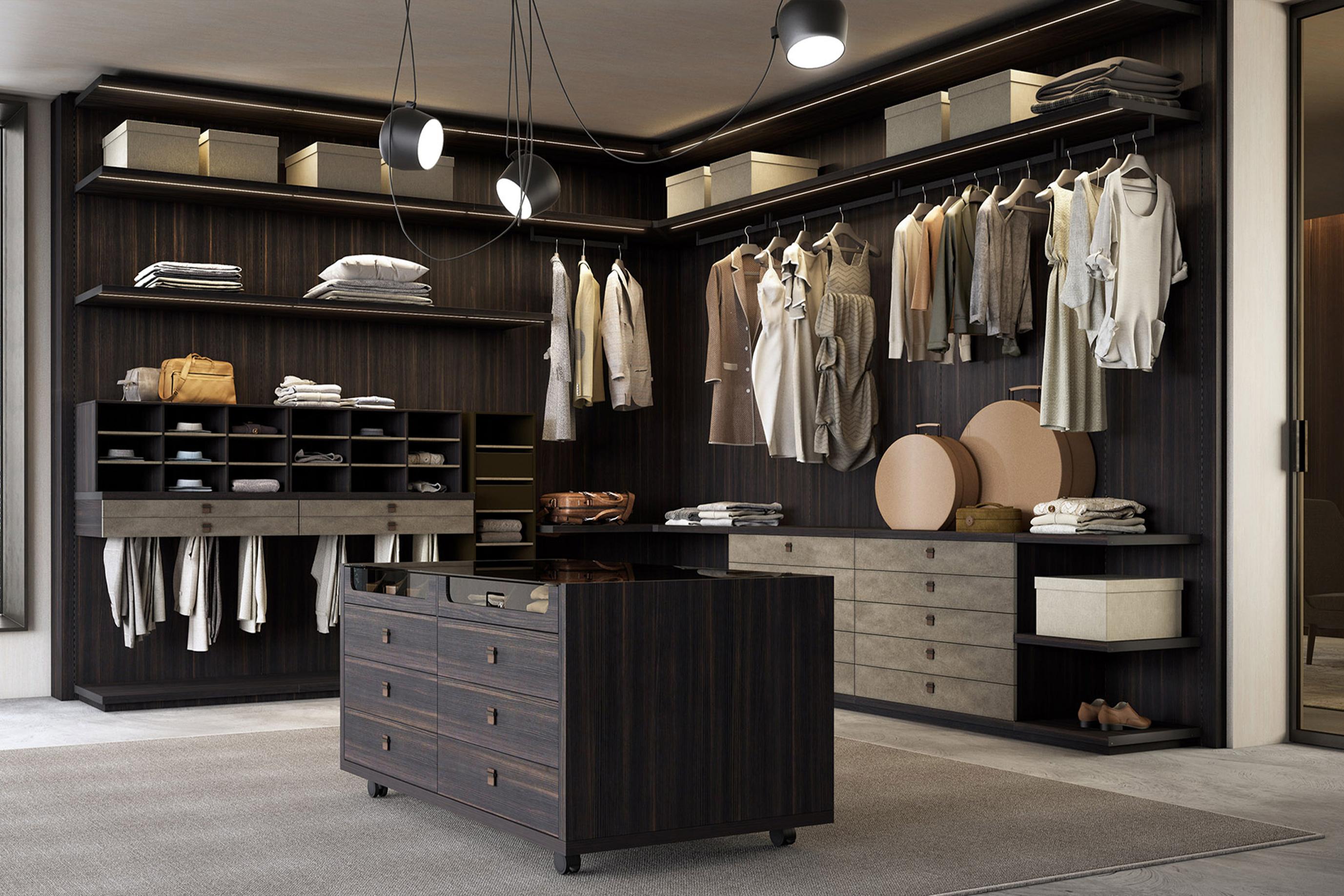 Cabine armadio moderne | Fimes