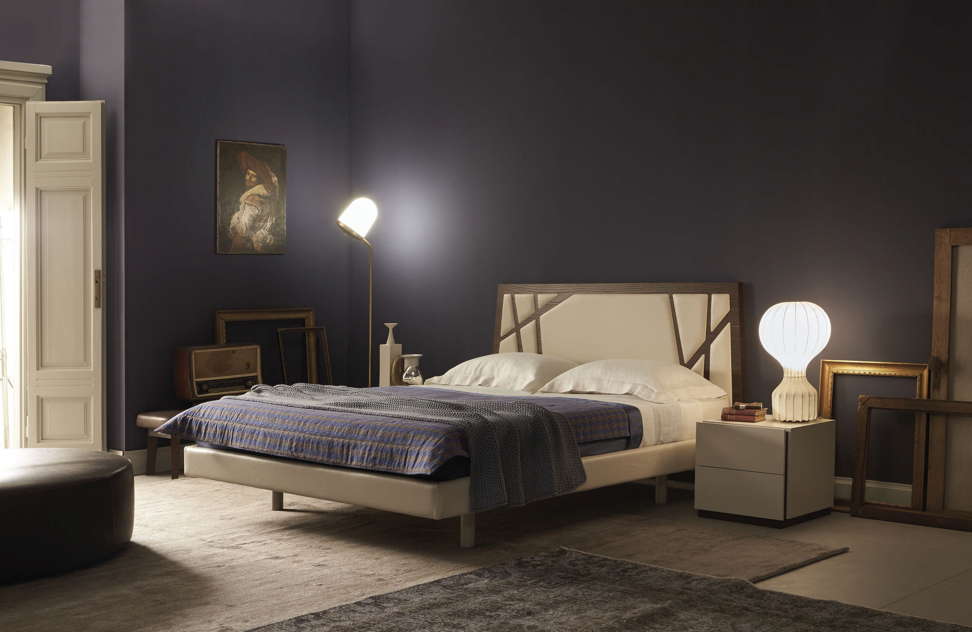 letto urban by fimes