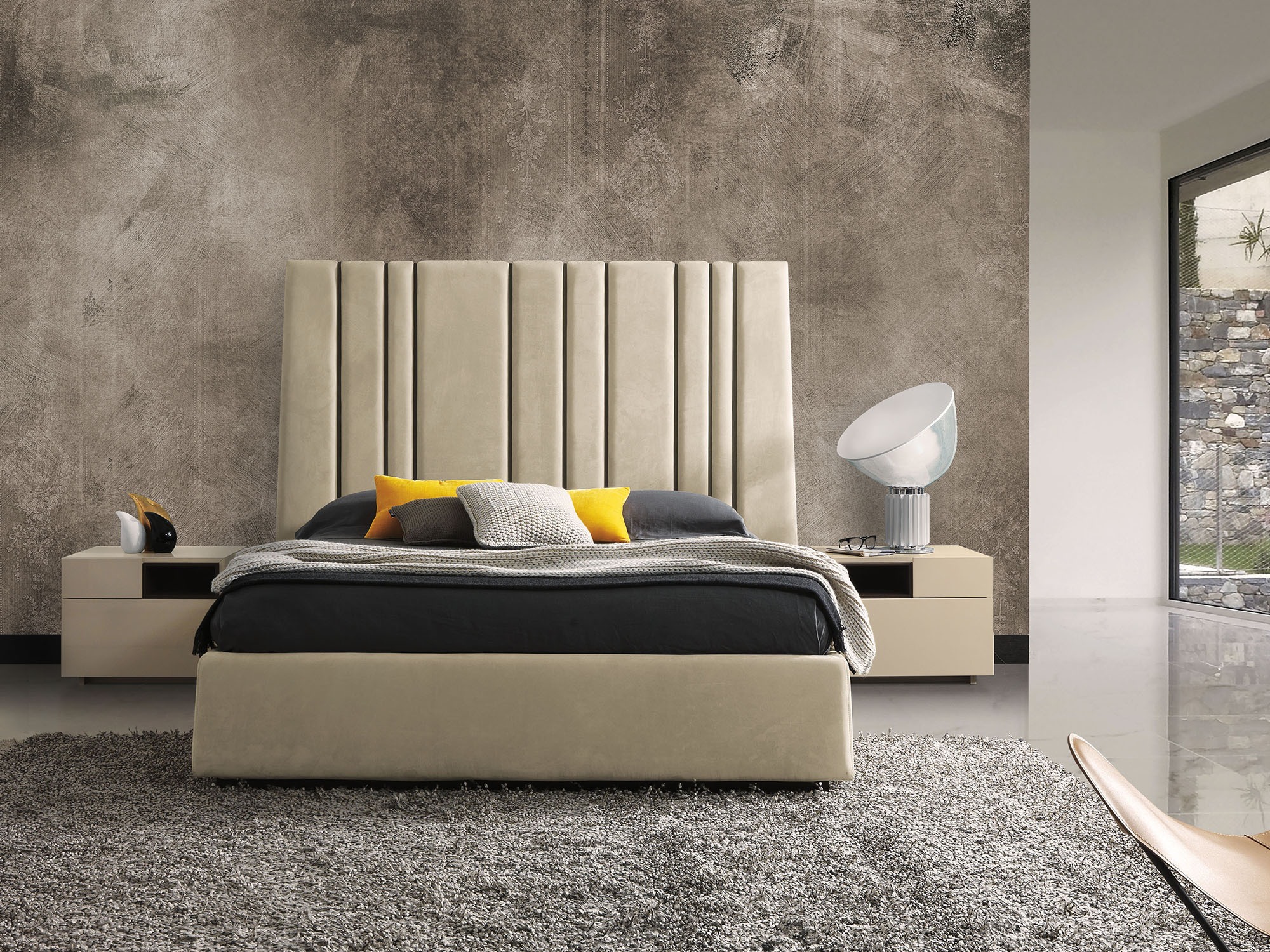 letto vicky by fimes